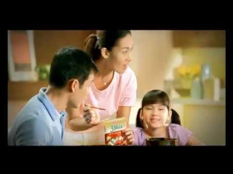 TVC quảng cáo mì 3 Miền GOLD