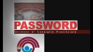 Password, settembre 2015