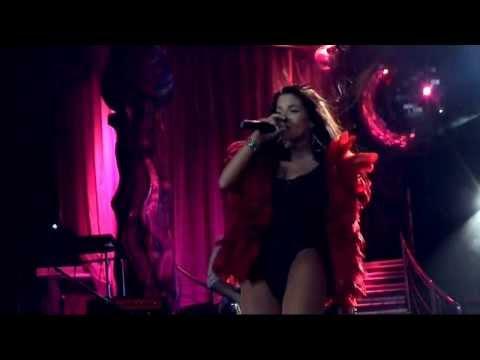 Смотреть клип Бьянка - Были танцы (live)