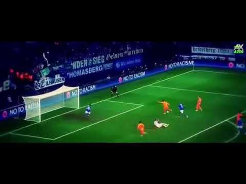 Cristiano Ronaldo   All 16 Champions League Goals   2014 HD