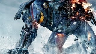 Pacific Rim The Video Game Trailer