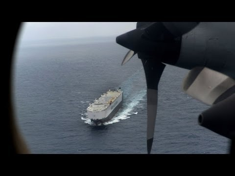 Malaysia Flight 370: Why Did it Turn Into Indian Ocean?