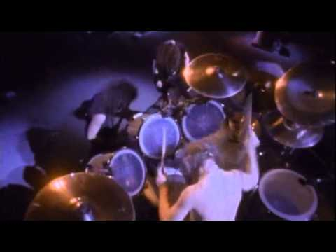 Metallica - Master Of Puppets Live Seattle 1989 HD -NX56dSf1muw