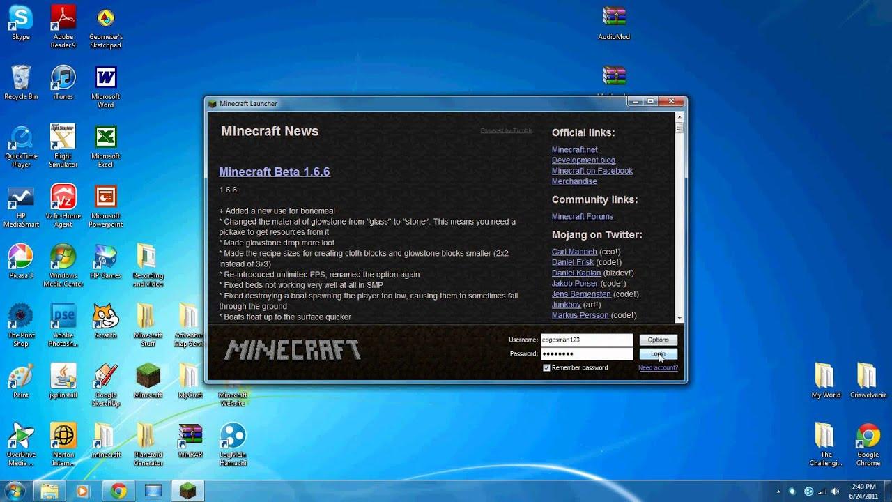 modloader beta 1.6
