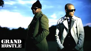 T.I. ft. The Dream - No Mercy