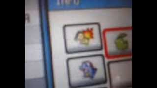 How To Get All Three Starter Pokemon In Heartgold
