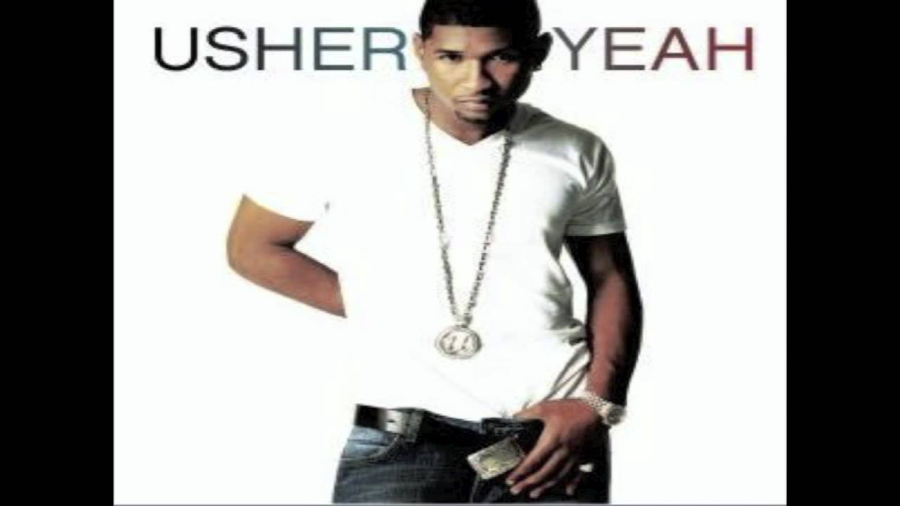 Usher Yeah Wallpapers yeah usher - DriverLay...