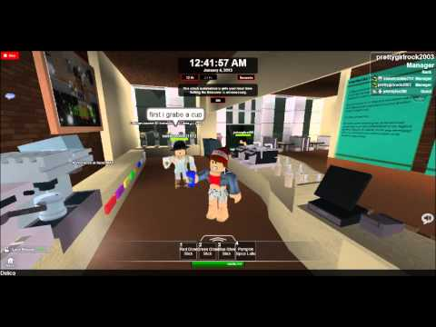 prettygirlrock2003's ROBLOX video