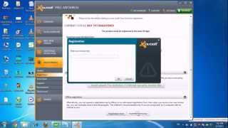 Avast Anti-Virus 2013 Serial Key Valid Up To 2038. 100%