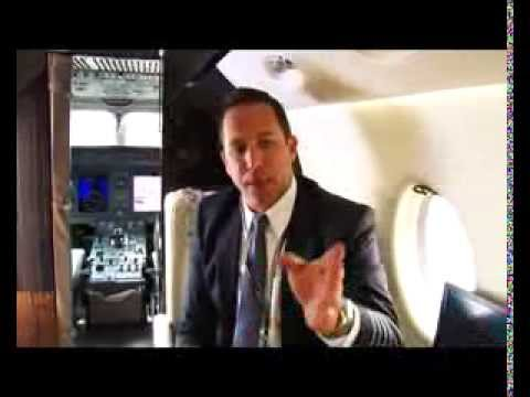 Launch of Gulfstream G150- Private Aircraft at Hyderabad Air-show