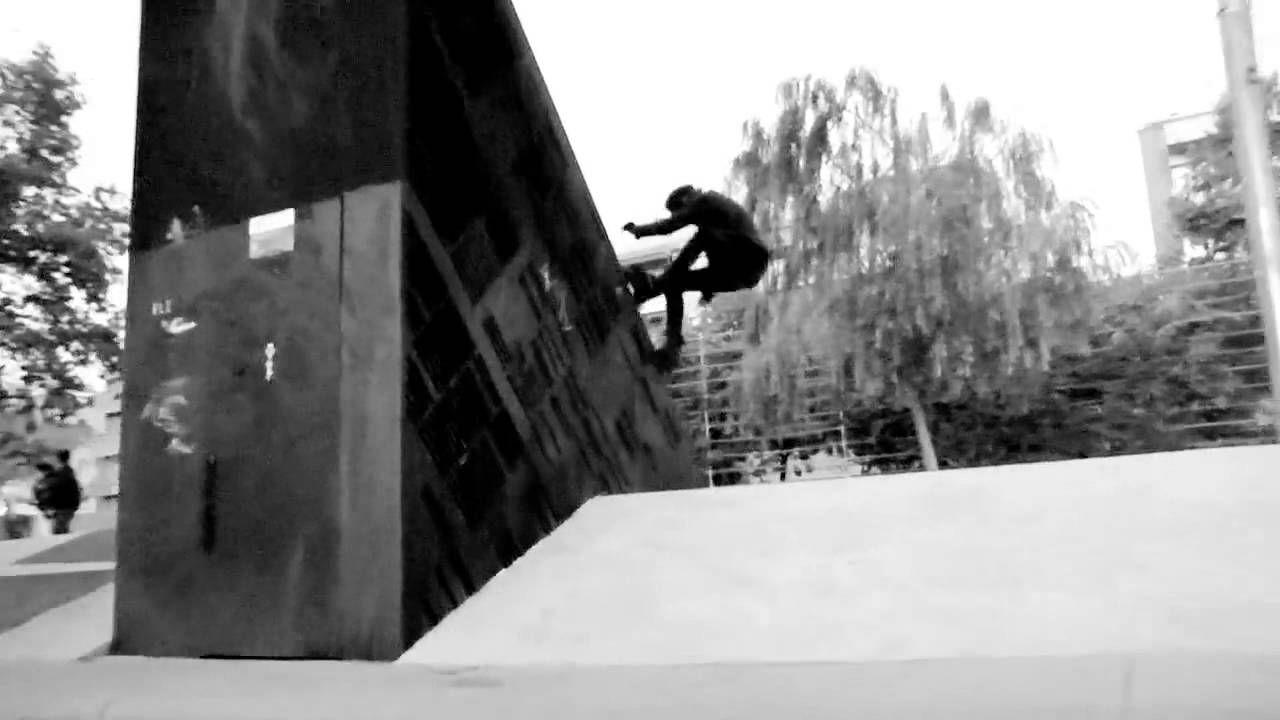 Kizer Skate - Kizer Type X Frame edit feat. Dustin Werbeski Filmed and Edited by Marc Moreno Song: Aqua Nebula Oscillator - Revolution www.kizer-skate.com ww...