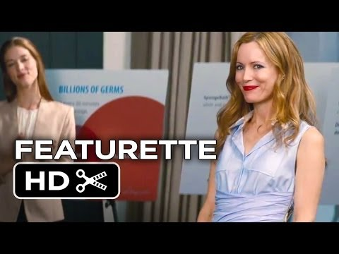 The Other Woman Featurette - Fashion Piece: Leslie Mann (2014) -  Movie HD