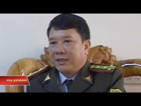 Việt Nam khởi tố vụ giết 2 lãnh đạo giữa lúc dư luận bị trách 'vô lương'