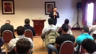 Predica De Encuentro Libre De Culpa