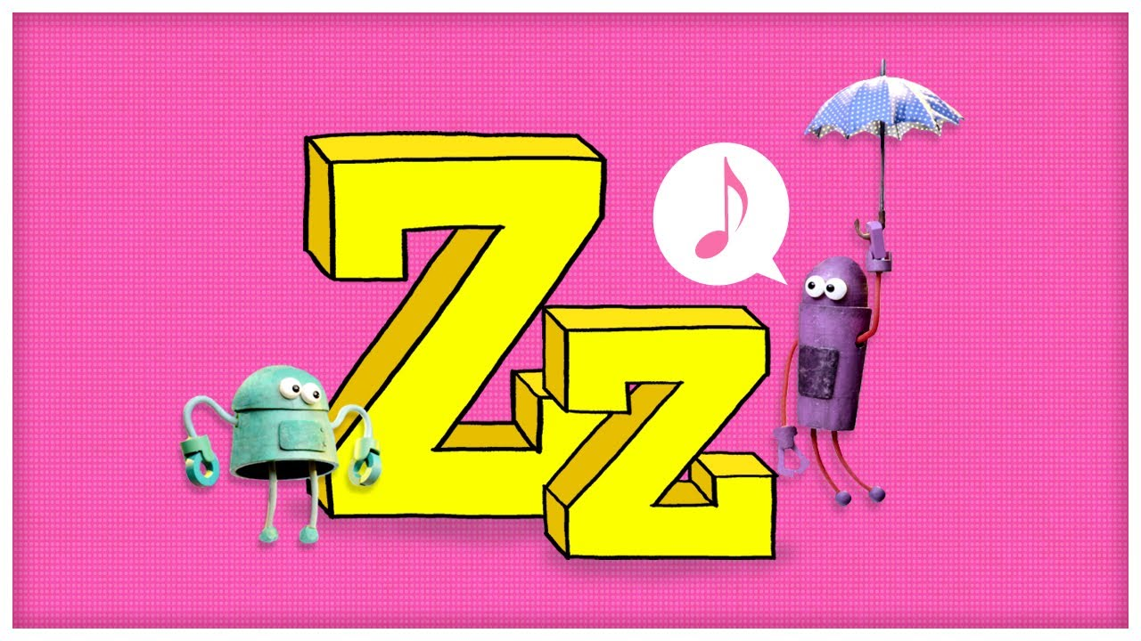 Z  ABC Song: The L...