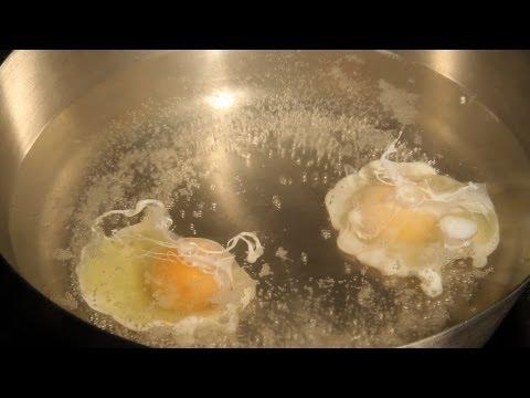 Thail ndische pochierte eier mit ingwer rezepte suchen - Eier mittel kochen ...