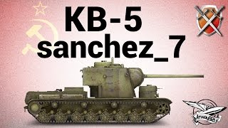 КВ-5 - ЩиМ 04 - sanchez_7