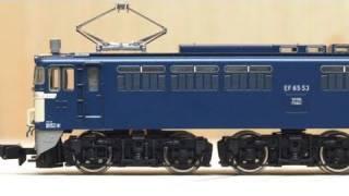 長編成108両 Nゲージ貨物列車