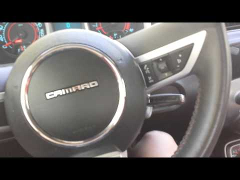 GM recall on 2010 camaro key fob. why its dumb