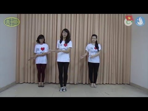 Hướng dẫn dạy nhảy chi tiết Dân vũ Trống cơm - Flashmob Trống cơm