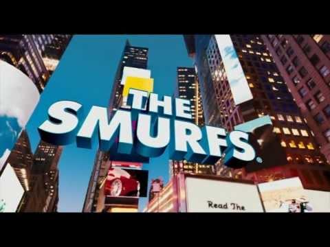 Phim Xì Trum Full HD _ The Smurfs _ 2011