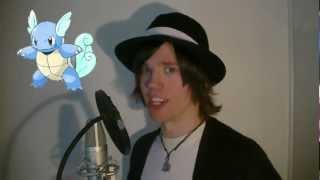The Voices of Pokemon - All Original 151