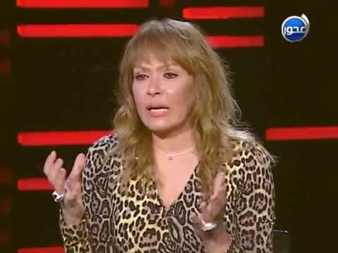 #بين_اتنين - #لوسي : انا راقصة مصر الاولي و فيفي عبدة صديقتي وليس بيني وبينها اي عداوة