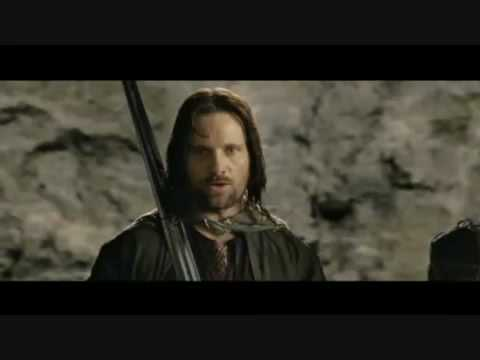 LOTR - Deleted Scenes - The Black Ships, One of the LOTR deleted scenes SUBSCRIBE!!!!