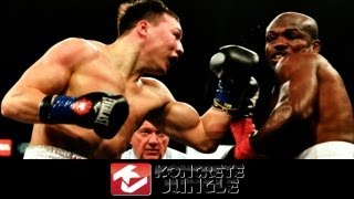 ROBBERY? Tim Bradley Vs Ruslan Provodnikov, Top Rank Fight