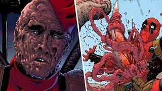 8 Cosas De Deadpool Que Marvel Quiere Ocultar