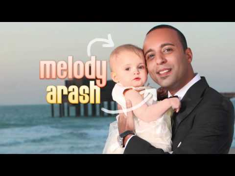 Arash - Melody -NY8O4uNsfoA