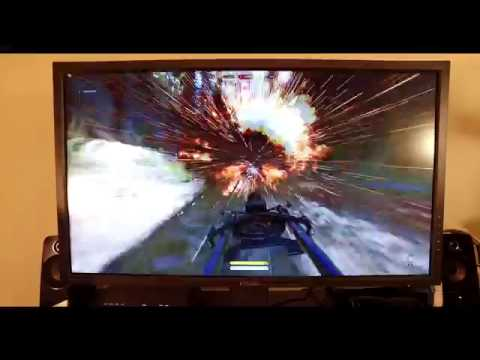 4K Gaming With an fx8320 and GTX 970 Sli