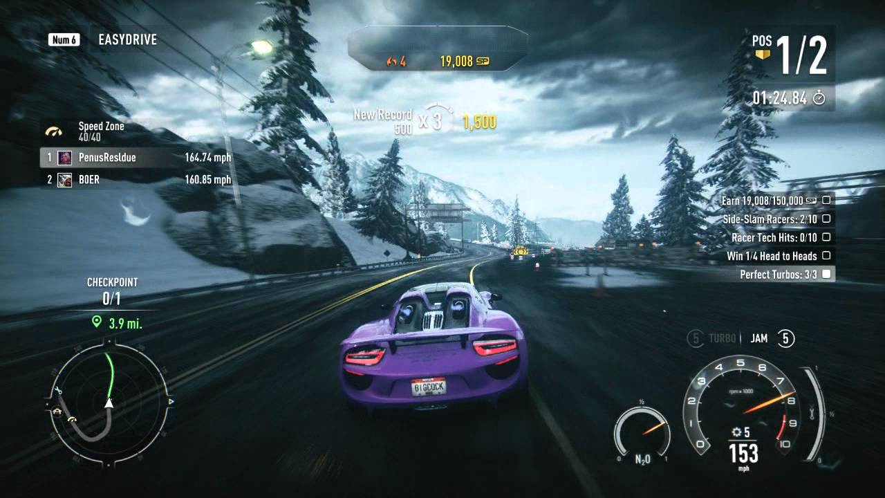 need for speed rivals pc fully upgraded porsche 918 spyder gameplay chap. Black Bedroom Furniture Sets. Home Design Ideas