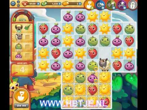 Farm Heroes Saga level 544