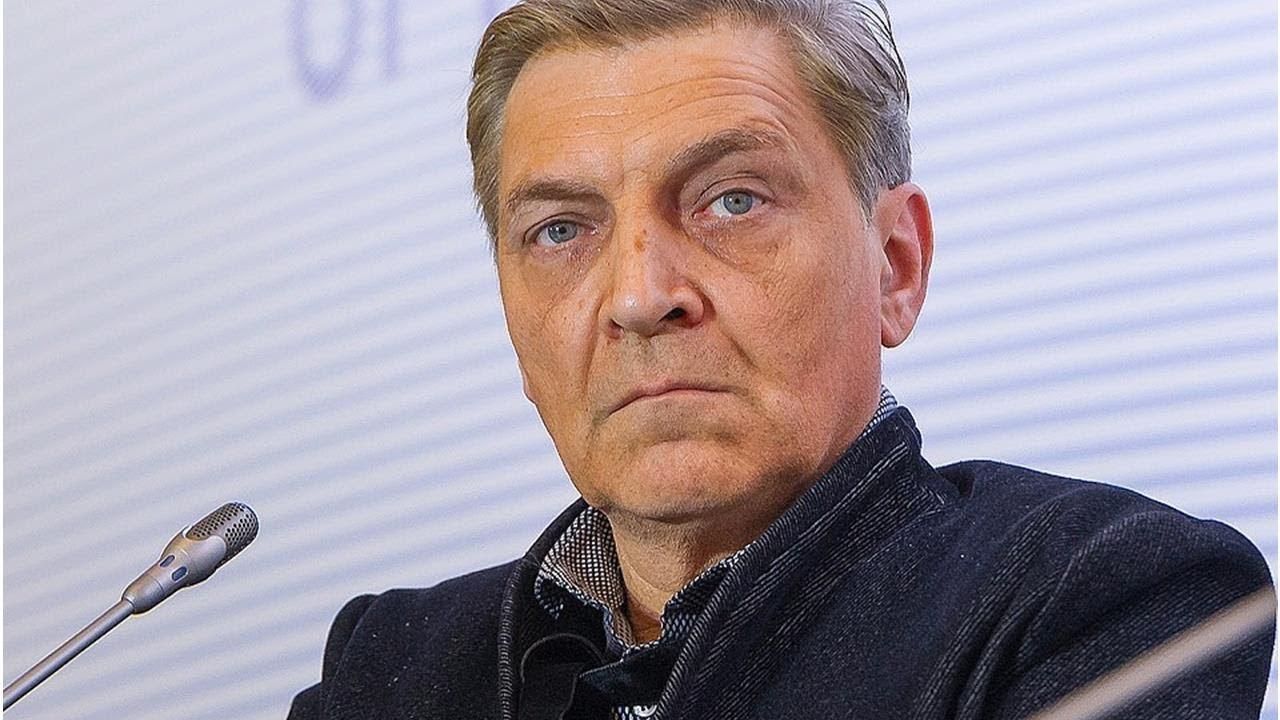 Александр Невзоров: