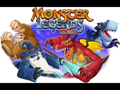 Evolução de Dragon City? - Monster Legends