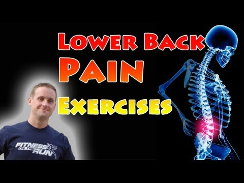 Lower Back Pain Exercises -NYqvUBHz_dA