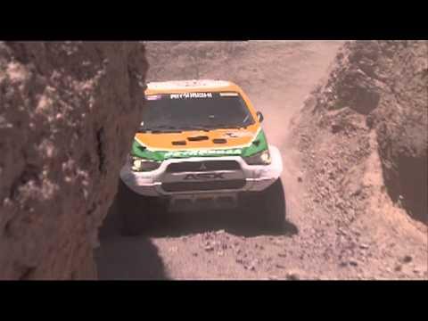 Rally Dakar 2013 - Sexta etapa :: Equipe Mitsubishi Petrobras