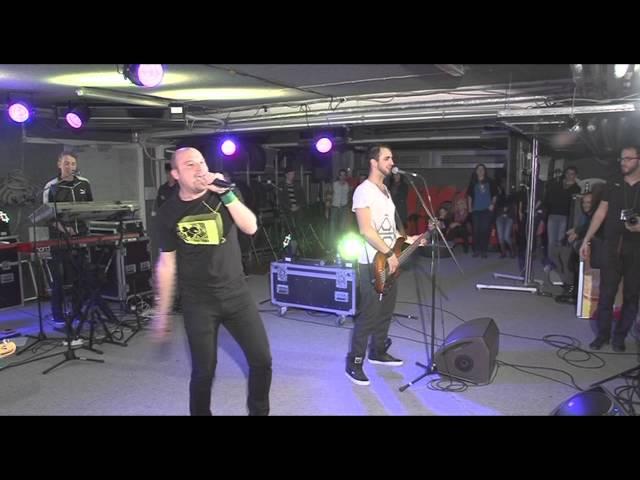 Bere Gratis - Doua inimi | LIVE in Garajul Europa FM