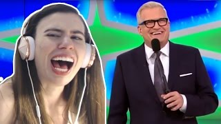 TRY NOT TO LAUGH CHALLENGE - FUNNY GAMESHOW FAILS COMPILATION