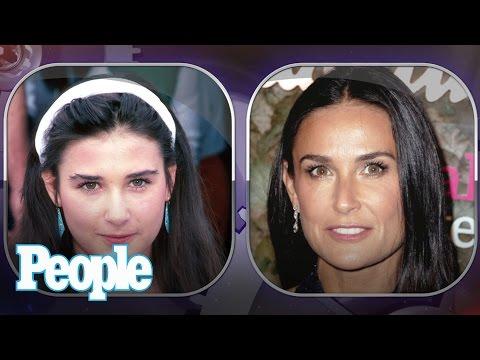 Hình ảnh trong video Adam Levine's Changing Looks!