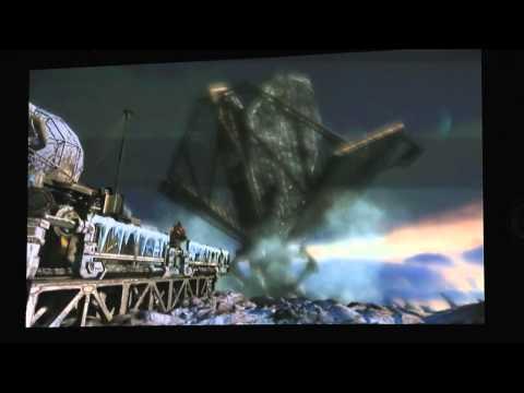 Capcom продемонстрировала демо Lost Planet 3