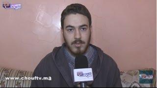 بعد فوزه.. المقرئ خالد عبد السلام يشكر المغاربة على دعمهم و مساندتهم |