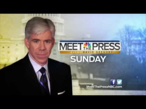 This Sunday on MTP - Syria in Crisis
