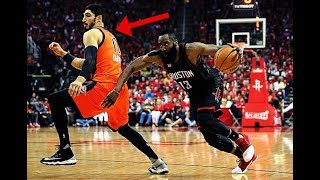 """NBA """"Spin Cycle"""" Ankle Breakers & Fakes"""
