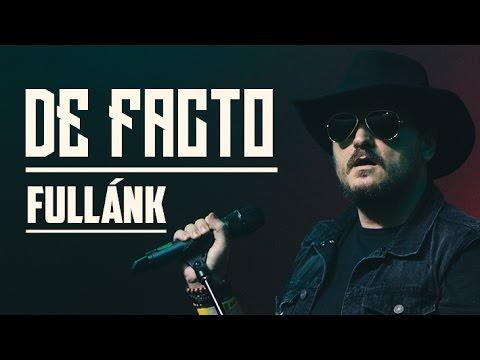 De Facto - Fullánk