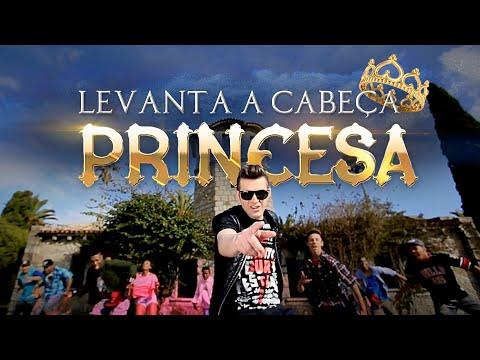 Gabriel Valim - Levanta a Cabeça Princesa (Clipe Oficial)