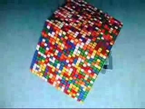 Huge Rubik Cube Youtube