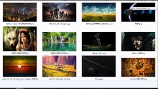 Descargar Mega Pack De Wallpapers [HD 1080p] 2014