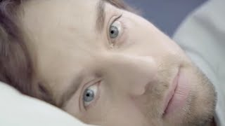 Bloodstained Heart DARREN HAYES Official Music Video